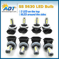 Car Accessory - 881 880 5630 SMD Fog Lamp, Car LED Fog Light, Auto LED Lighting