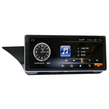 Android Car Video Player Car Gps DVD Player For E class W212 W212 W209 with big touch screen