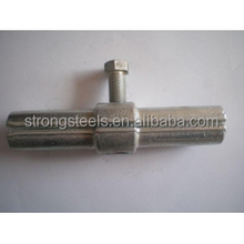 H frame scaffolding drop forged inner joint pin