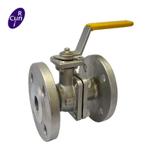 full port competitive price 1 inch ball valve with drain