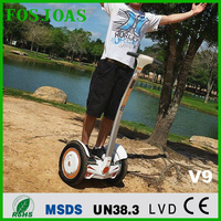 Self Balancing Electric Scooter Fosjoas V9 Airwheel electric vehicle indoor for teenagers for disable people from manufacturer