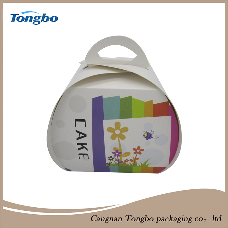 Wholesale China Trade Paper Packing Box