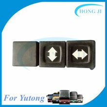 China coach bus seat accessories 7202-00002 key assy bus interior parts