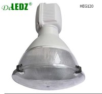 zhongshan dlc/ul listed led high bay low bay outdoor indoor ceiling light mining bulkhead lamp 120 watt