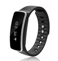 2016 New Smart Wristband H18 Smart Bracelet Pedometer Sleep Tracker Smart Wrist band Fitness Tracker Smart watch