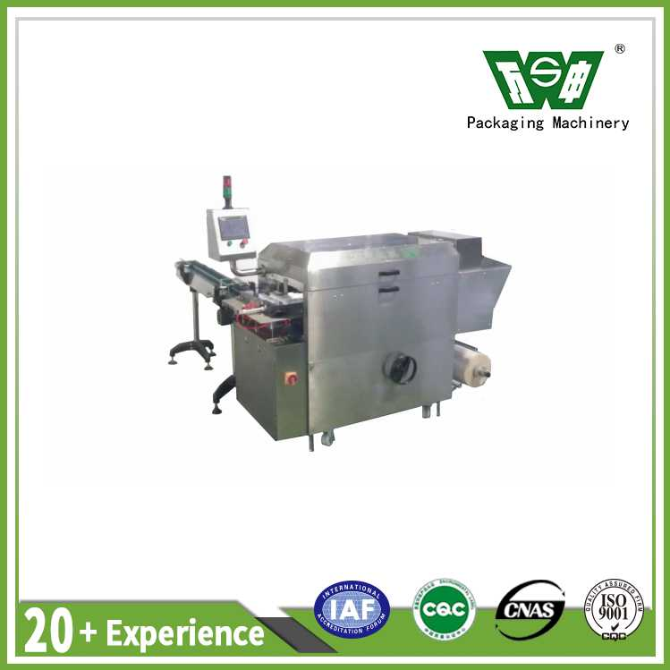 Production Line Stable Performance Second Hand Packaging Machinery