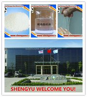 Shengyu new material Chemicals Polymer
