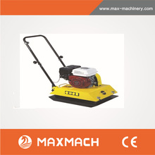 quality control concrete plate compactor machiney