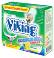Viking Dishwashing Machine Tablet 5in1 (60 pieces)