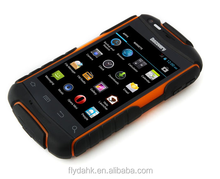 3.5 Inch Touch Screen MTK6572 Dual Core Rugged Smartphone discovery V5+