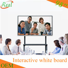 "98"" smart board for education"