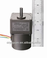 New Guanlian TYD60-Z magnet motor with CCC