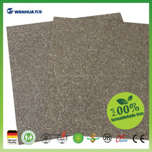 High quality furniture use CARB P2 MDF