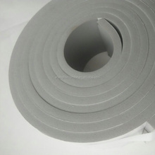 Strong sticky double sided window seal PVC foam tape