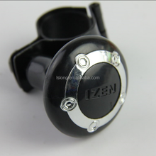 Car steering wheel spinner knob