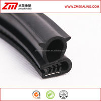 Auto Triangle Window Rubber Seal