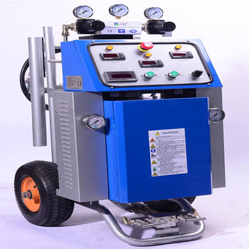 JHBW-A200 Polyurethane mixing machine