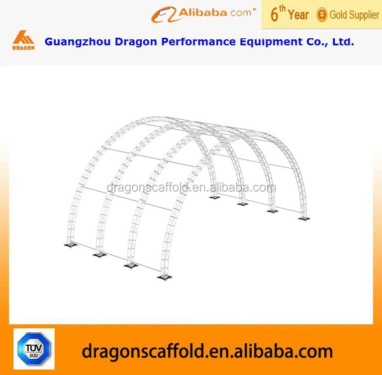 retractable roof systems,aluminum truss trade show booth
