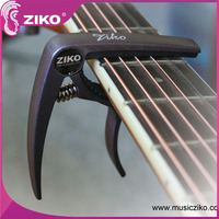 High Strength Spring Acoustic Electric Guitar Capo