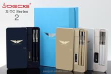 fancy e cigs fashion design pcc electronic cigarette wholesale and bulk e cig