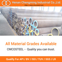 China Best Supplier Astm A106 Gr. B Seamles Steel Pipe Seamless Asme B36.10 steel pipe For Hydraulic