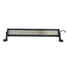 High quality high lumen led light bar for sav, off road, offroad and other vehicles