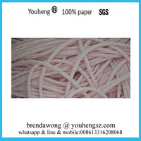 best price and heat braided twine papper