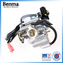 high quality GY6 150cc carburetor for scooter engine parts