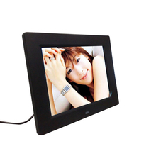advertising photo/video player / 8inch digital photo frame
