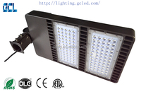 2016 new products shoebox led parking lot lighting retrofit 24W-300w led shoe box light