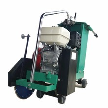 "14"" concrete blade road Cutting Machine for sale"