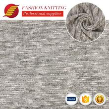 Hot selling elegant clothing fancy loose knitting with lurex