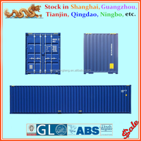 10' 20' 40' reefer and dry cargo shipping container dimenions