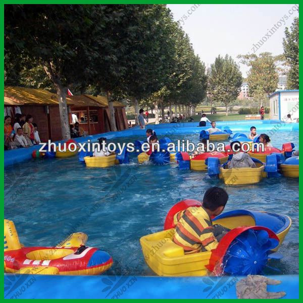 2013 New arrive commercial inflatable pool,inflatable palm tree pool