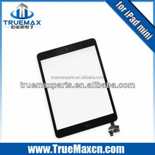 New Glass Black Digitizer+ Home Button Adhesive Touch Screen Assembly for iPad Mini 2 Digitizer