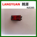 HUS 365 chainsaw spare parts on/off switch
