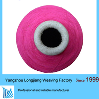 Low Shrinkage Polyester embroidery yarn for embroidery and knitting