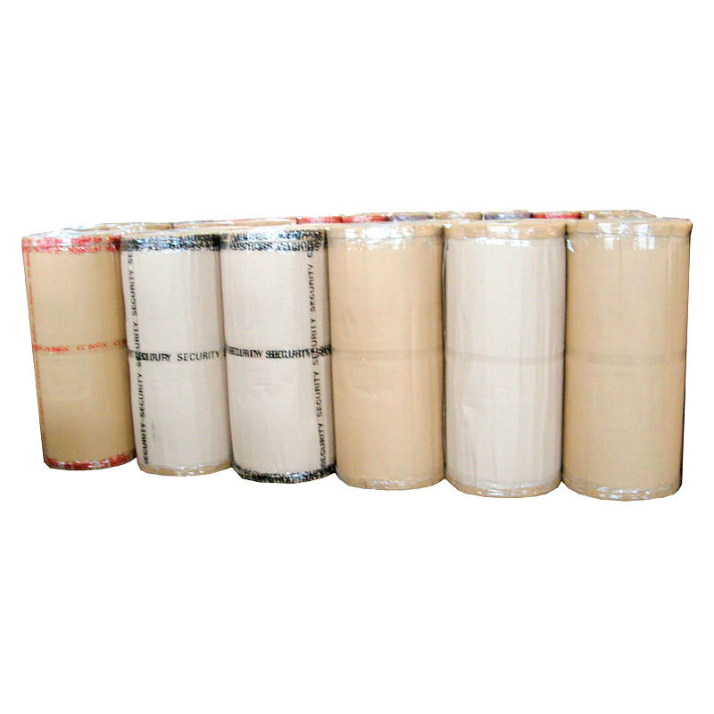 PE Stretch Film for Machines with 12 to 50mic