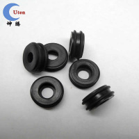 High quality custom rubber eyelet