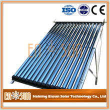 Factory wholesale Water Heater Solar Project Collector