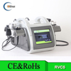 Portable Mini Cavitation Vacuum RF Beauty Slimming Equipment Skin Care Salon Beauty Spa Equipment