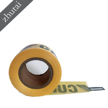 high quality warning tape safety tape barrier tape