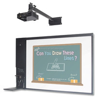 Document camera electronic interact digital smart board interactive whiteboard prices