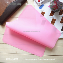 Impeccable colored silicone kitchen baking mat