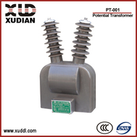 11KV Outdoor 3phases potential transformer