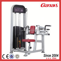 As seen on tv seated row machine fitness sports equipment
