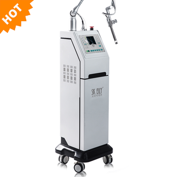 Fractional Co2 Laser Vaginal Tightening And Skin Rejuvenation Machine