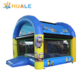 Hot sale inflatable cartoon bouncer, inflatable bounce house for kids
