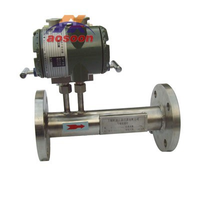 China standard orifice plate flow meter for natural gas