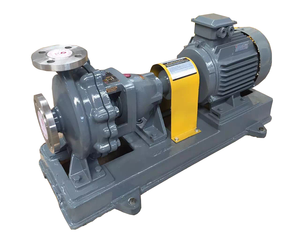 IH Single Stage End-Suction Chemical Centrifugal Pump